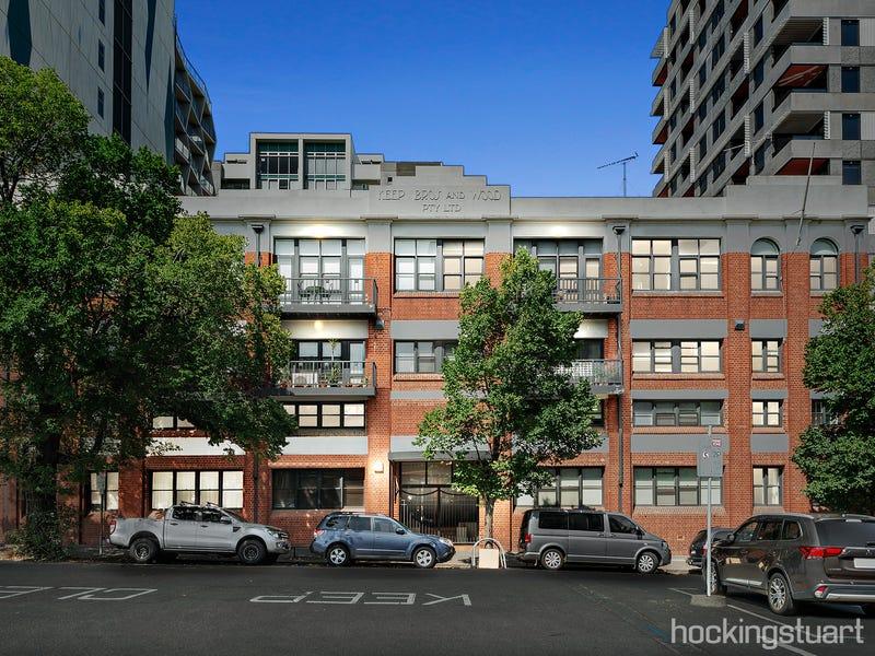10/55 Batman Street, West Melbourne, Vic 3003