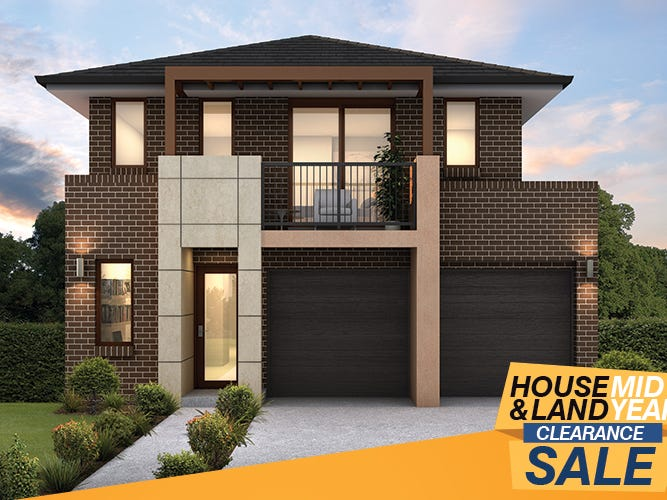 Lot 772 Evergreen Drive, Oran Park, NSW 2570