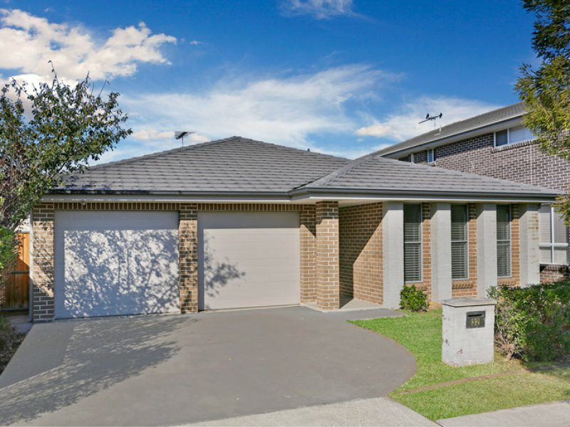 32 Dragonfly Street, The Ponds, NSW 2769
