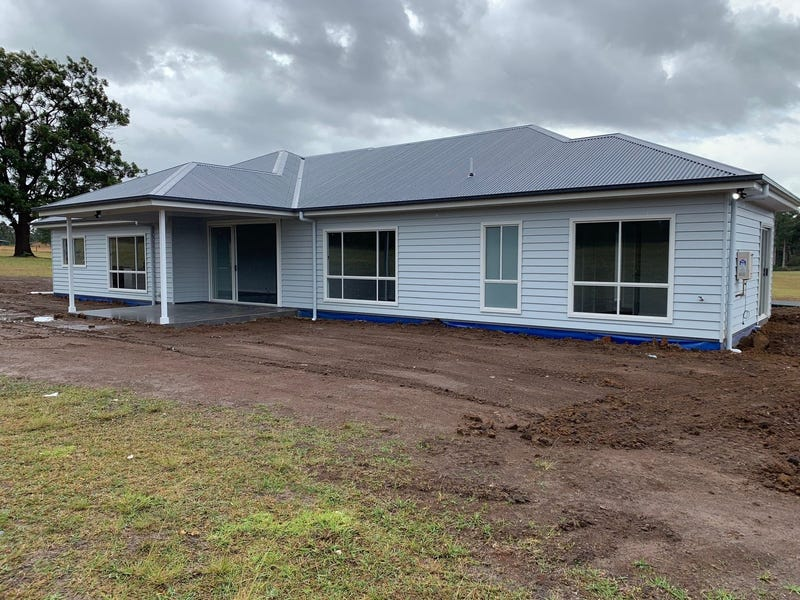 Lot 302 Hereford Place, Failford, NSW 2430