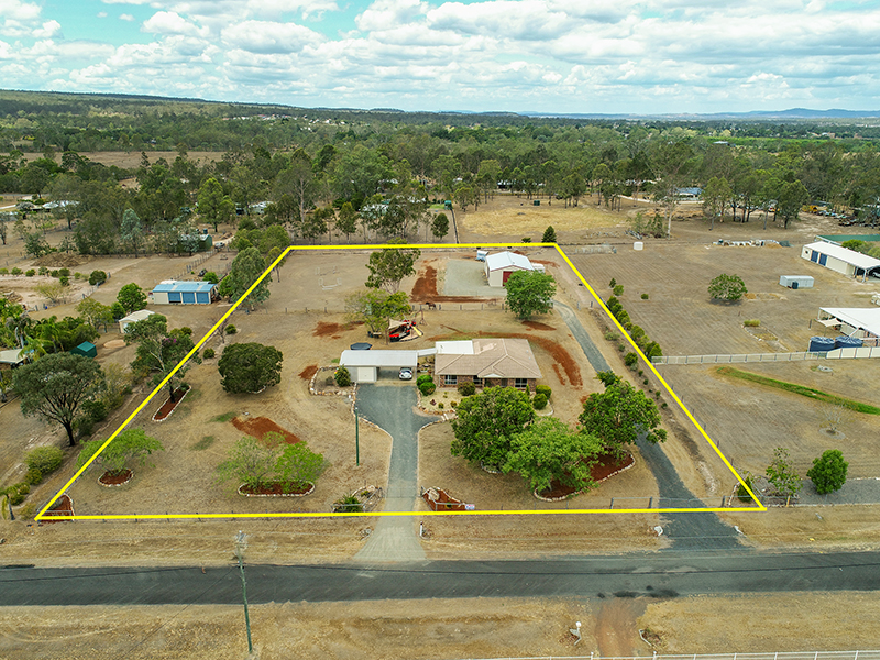 24 Helendale Road, Helidon Spa, Qld 4344