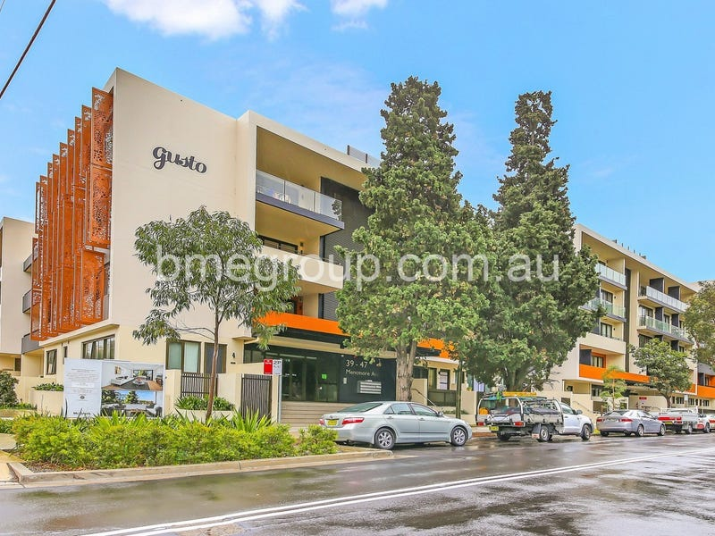 201/39 Mentmore Avenue, Rosebery, NSW 2018