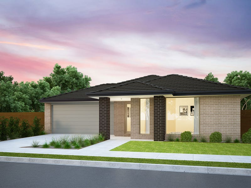 Lot 3015  Paddock Circuit, (Rosenthal), Sunbury, Vic 3429