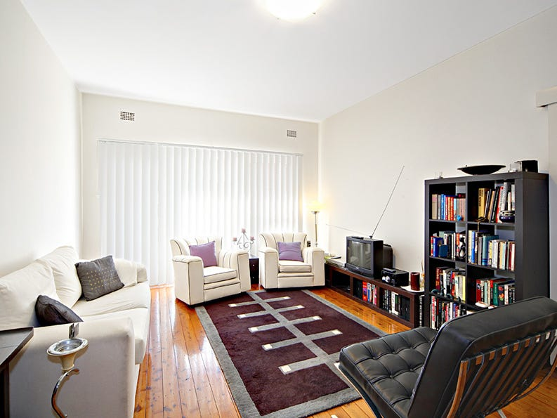 4A/3A Grainger Avenue, Ashfield, NSW 2131