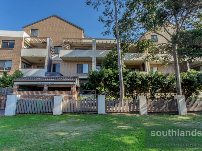 10/1-5 Regentville Road, Jamisontown, NSW 2750