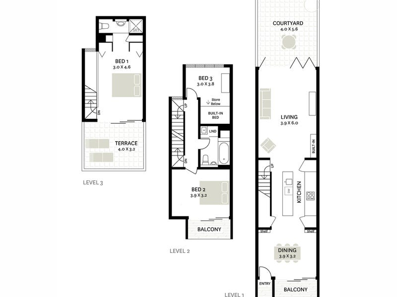 67 Phelps Street, Surry Hills, NSW 2010 - floorplan
