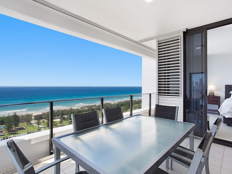 2301 'Ultra' 14 George Avenue, Broadbeach, Qld 4218