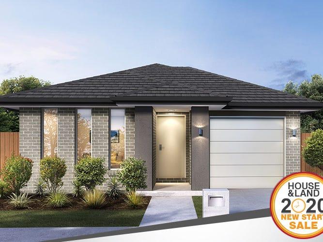 Lot 1527 Kavangah Street, Gregory Hills, NSW 2557