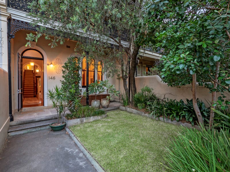 146 Hereford Street, Forest Lodge, NSW 2037