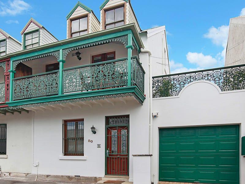 80 Catherine Street, Glebe, NSW 2037
