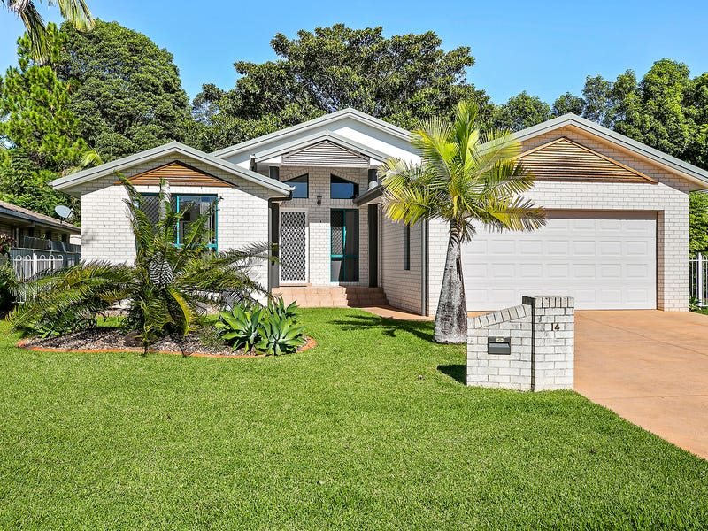 14 Moreton Bay Ave, Coffs Harbour, NSW 2450