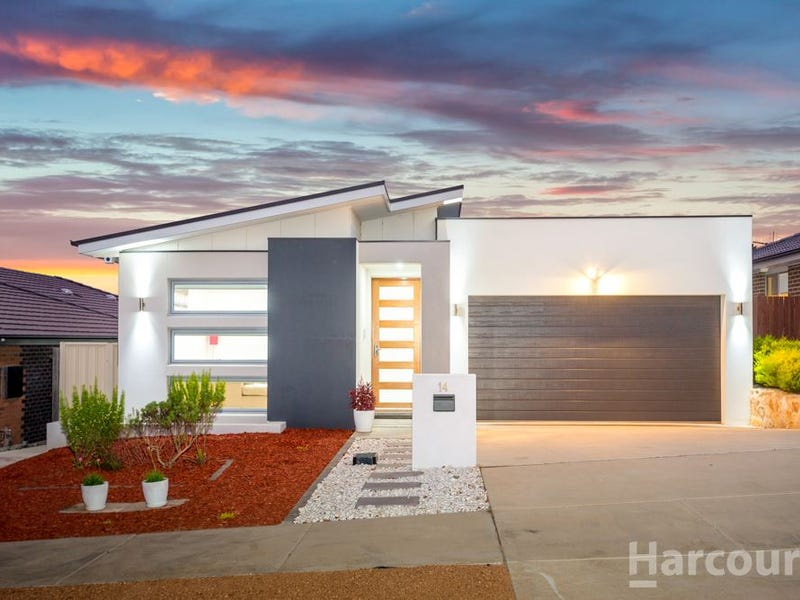 14 Janine Haines Terrace, Coombs, ACT 2611