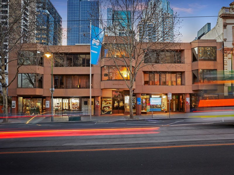 7/50 Bourke Street, Melbourne, Vic 3000