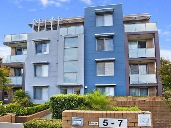 4/5-7 Kilbenny Street, Kellyville Ridge, NSW 2155