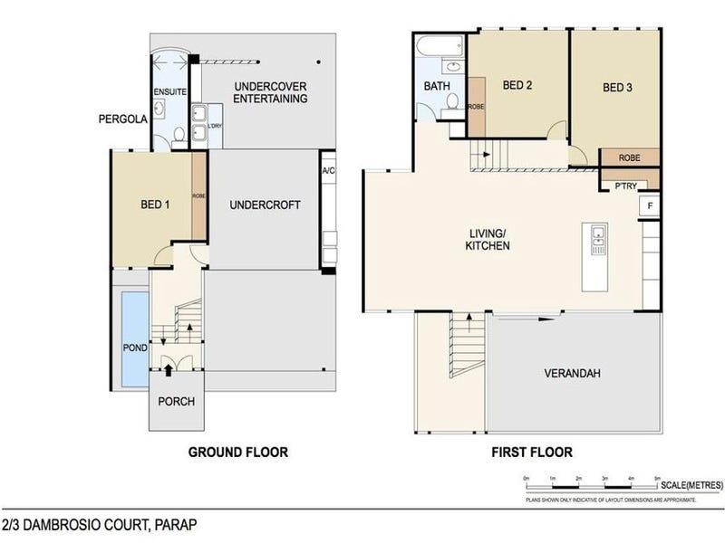 2/3 D'Ambrosio Court, Parap, NT 0820 - floorplan