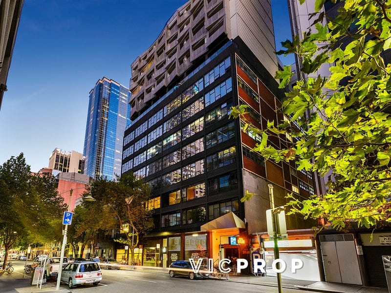 1005/601 Little Collins Street, Melbourne, Vic 3000