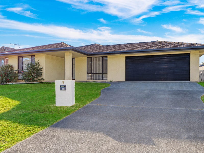8 Macleay Place, Port Macquarie, NSW 2444