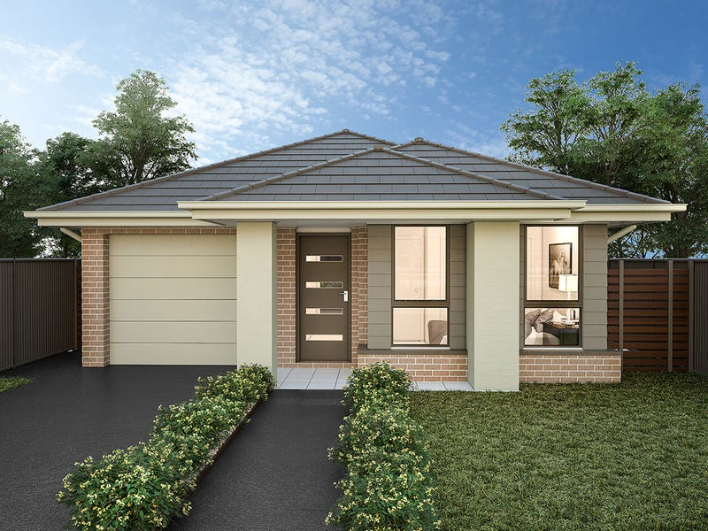 Lot 1 Hungerford Street, Catherine Field, NSW 2557