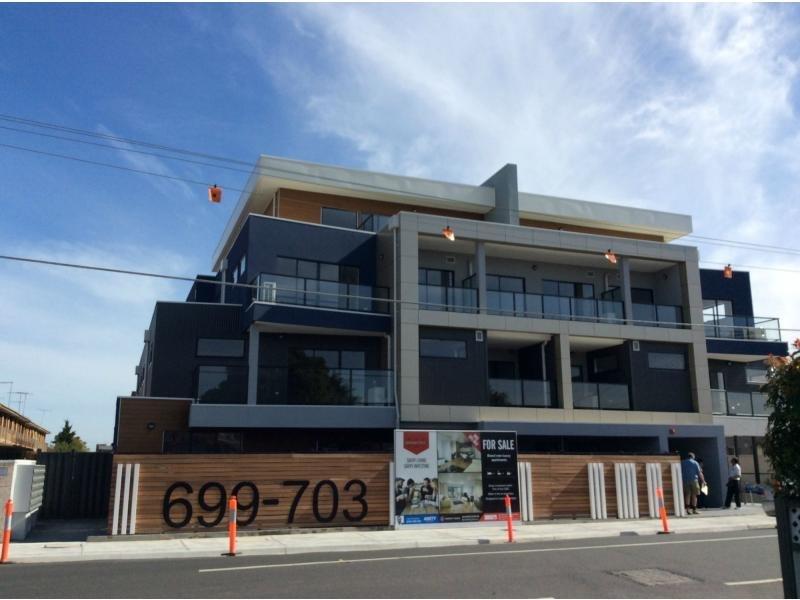 108/699B Barkly Street, West Footscray, Vic 3012