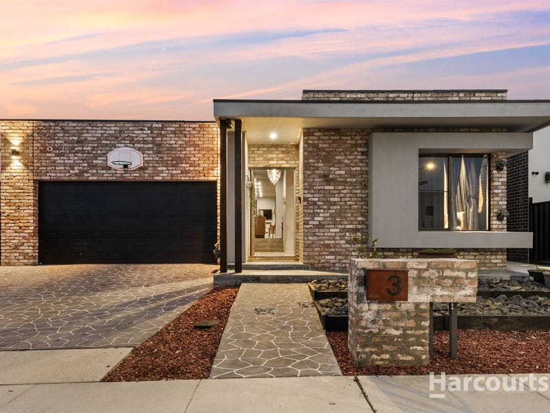 3 Buhrich Street, Taylor, ACT 2913