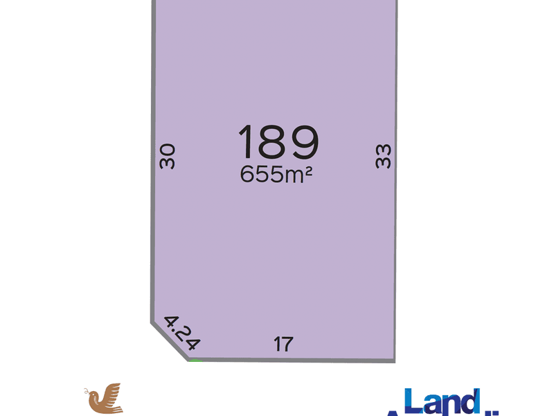 Lot 189 Heppner Street 'Barossa Estate', Nuriootpa, SA 5355