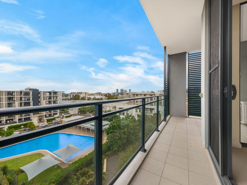 703/48 Amalfi Drive, Wentworth Point, NSW 2127