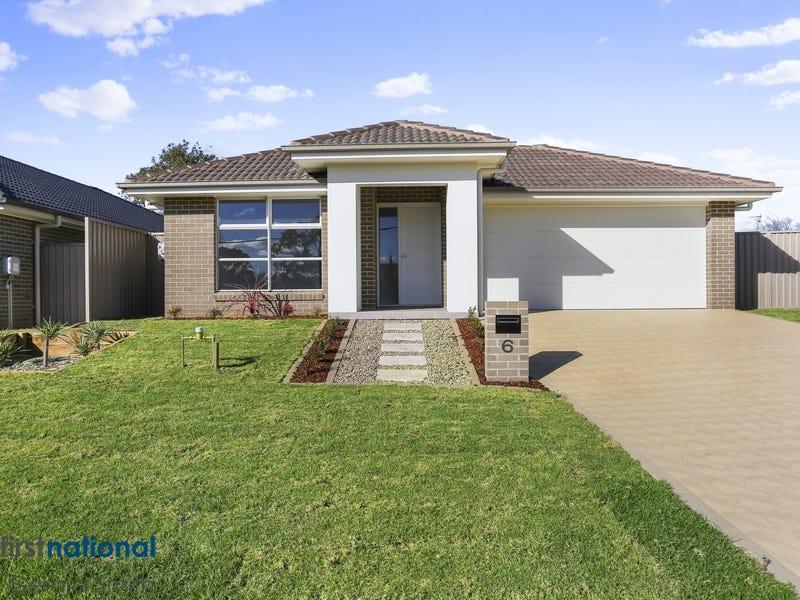 8 Johnston Road, Bargo, NSW 2574