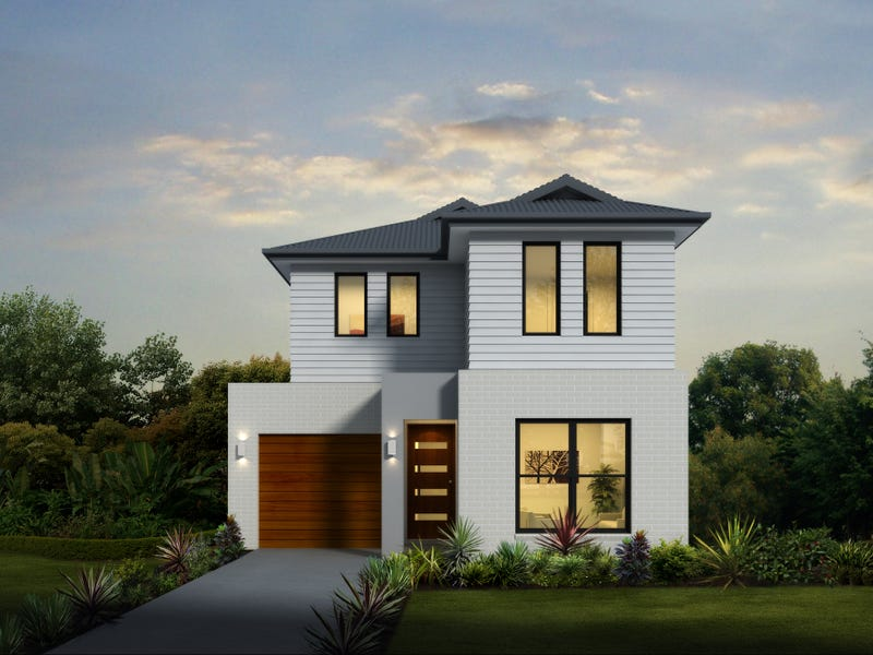 Lot 4659 Proposed Road, Marsden Park, NSW 2765