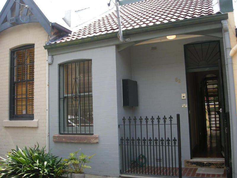 52 Rainford  Street, Surry Hills, NSW 2010