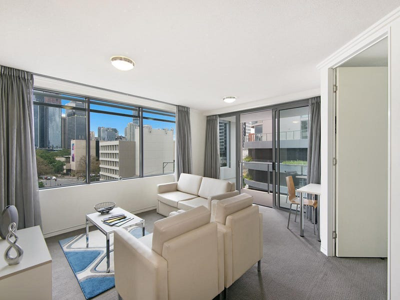 606/35 Peel Street, South Brisbane