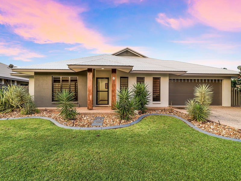 6 Stalwart Street, Johnston, NT 0832