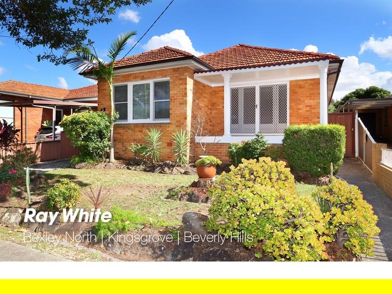 3 Rosemeath Avenue, Kingsgrove, NSW 2208