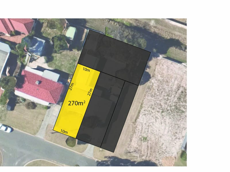 Lot 4/22 Brandon Way, Lynwood, WA 6147