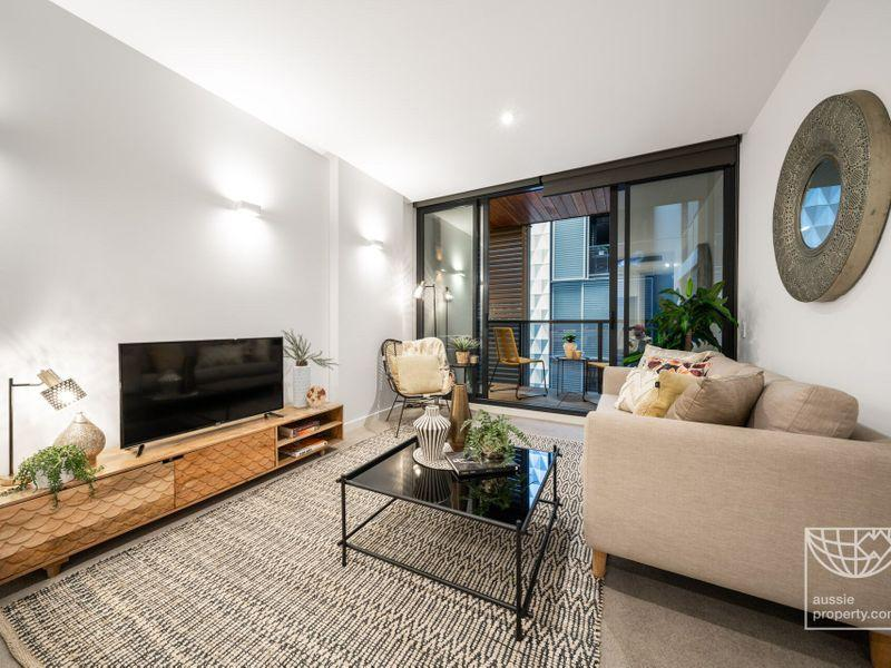 409/108 Flinders Street, Melbourne, Vic 3000
