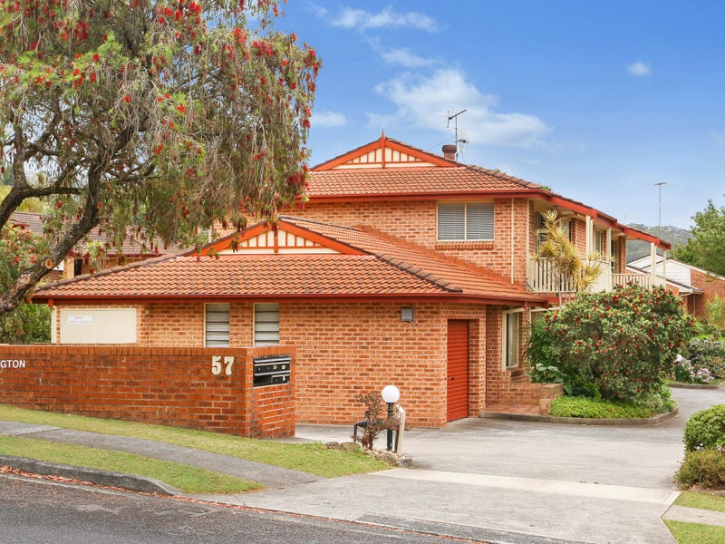 5/57 Brougham Street, East Gosford, NSW 2250