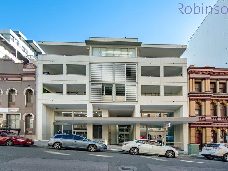 304/24 Bolton Street, Newcastle, NSW 2300