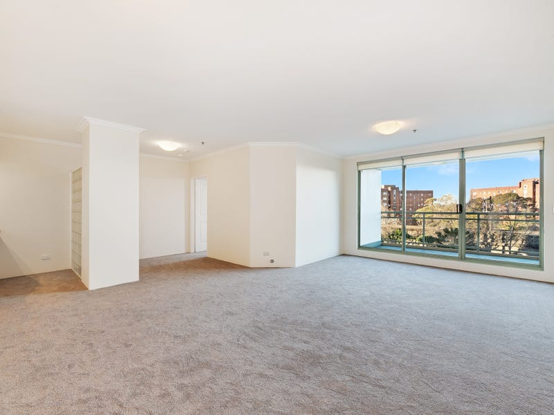 22/110-116 Alfred Street, Milsons Point, NSW 2061