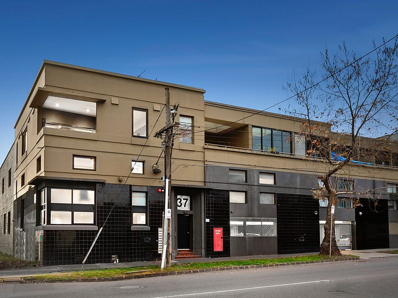 15/37 Ascot Vale Road, Ascot Vale, Vic 3032