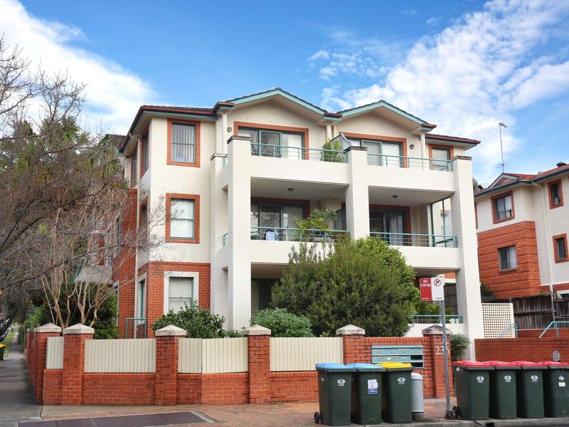 8/236 Victoria Avenue, Chatswood, NSW 2067