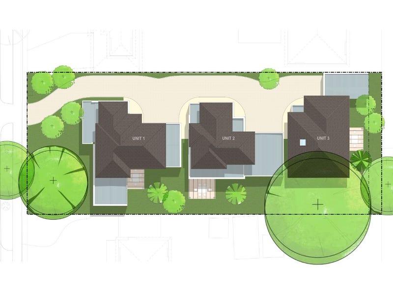 29 Belmont Road West, Croydon South, Vic 3136 - floorplan
