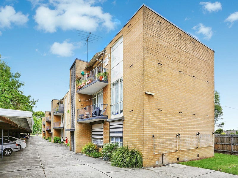 20/20-22 Blandford Street, West Footscray, Vic 3012