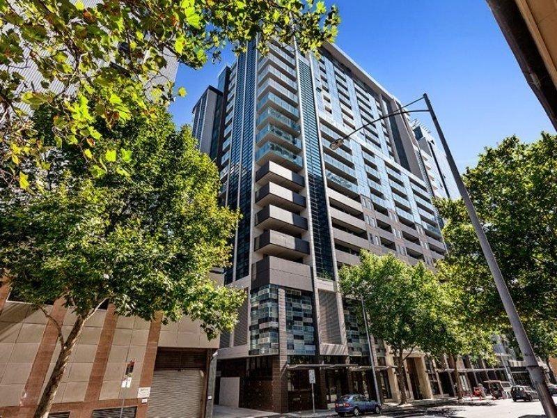 1010/218 A'beckett Street, Melbourne, Vic 3000