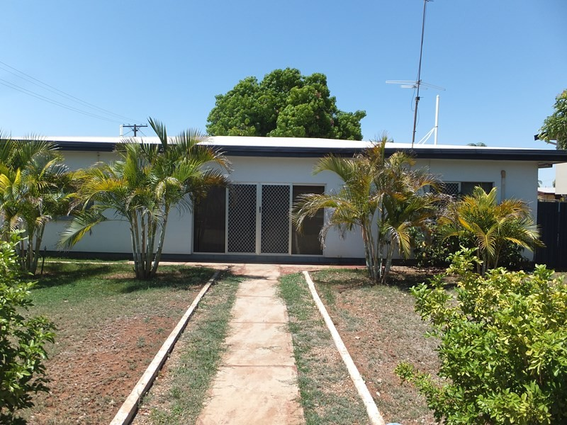 22 Cook Crescent, Mount Isa, Qld 4825