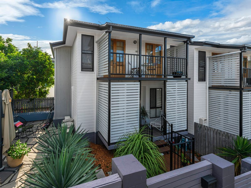 6/26 Rosetta Street, Fortitude Valley, Qld 4006