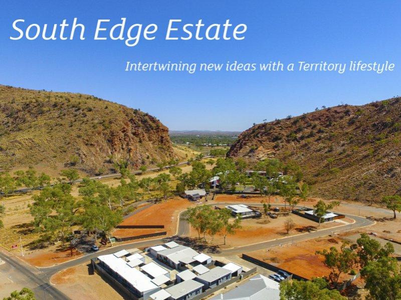 Lot 10860 South Edge Estate, Ross, NT 0873