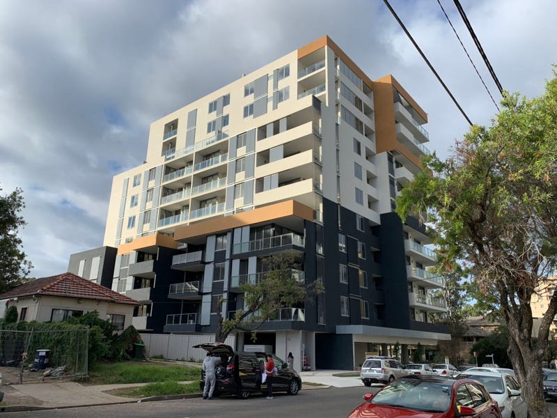 5-9 French ave, Bankstown, NSW 2200
