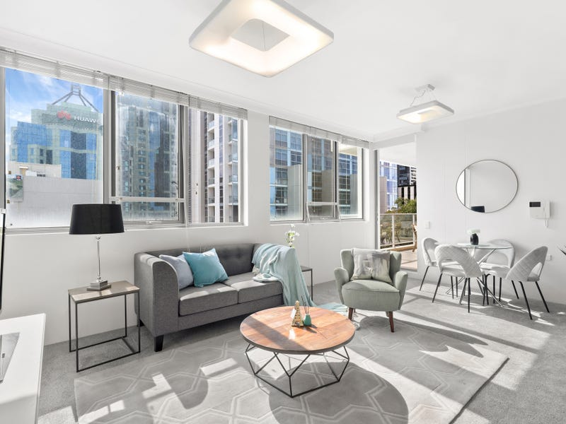26/755-759 Pacific Highway (enter via Albert Ave), Chatswood, NSW 2067