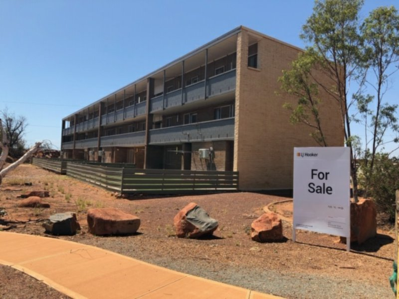 Unit 11/21 Hill Road, Dampier, WA 6713
