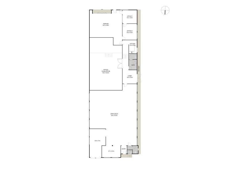 180 Darling Street, Balmain, NSW 2041 - floorplan