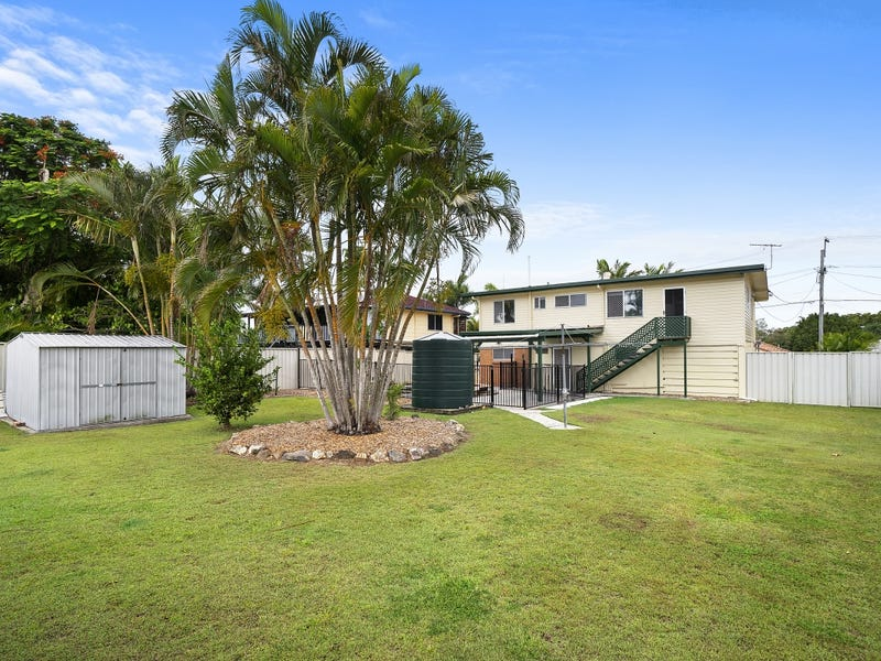 54 Fourth Avenue, Marsden, Qld 4132